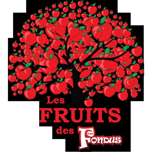 Les Fruits des Fondus