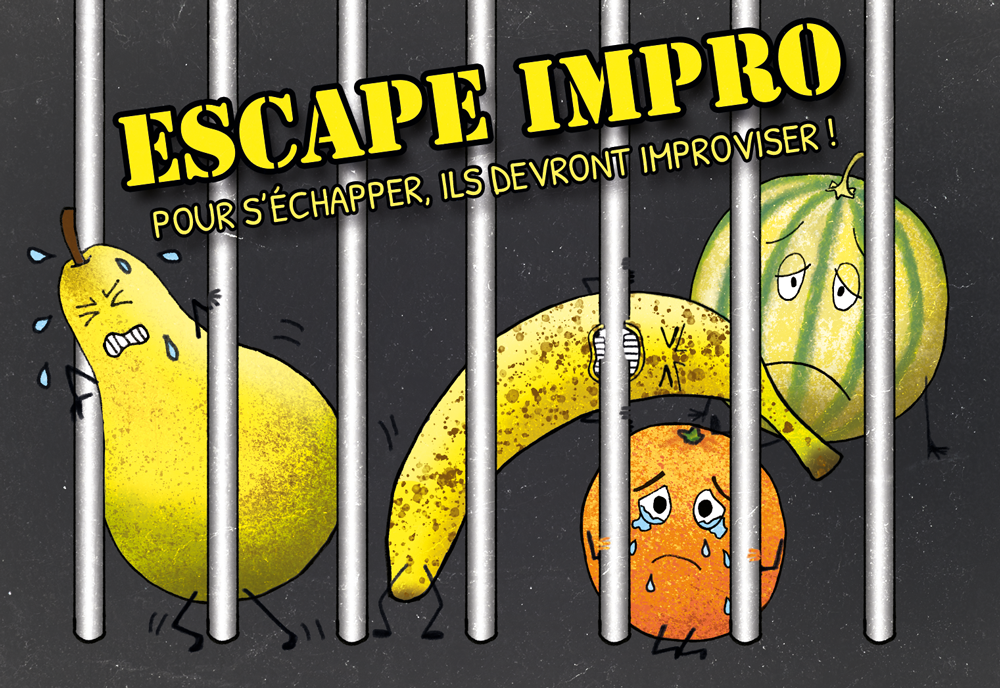 Escape Impro